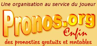 PMU FRANCE PRONOSTIC
